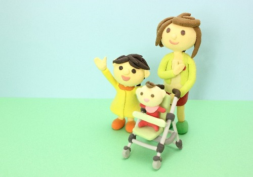 母子家庭の支援制度