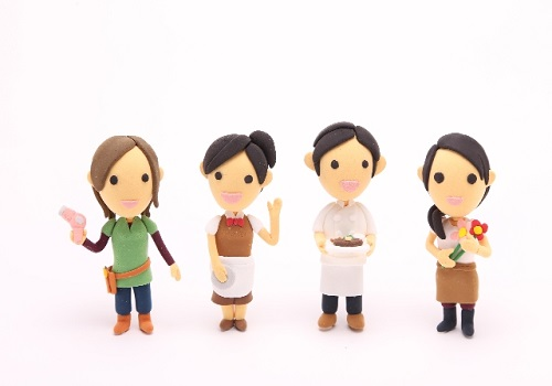 母子家庭の母の就職支援制度