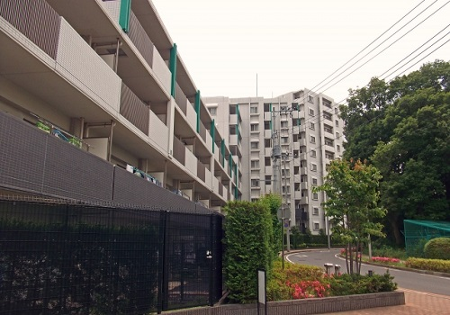 UR賃貸住宅