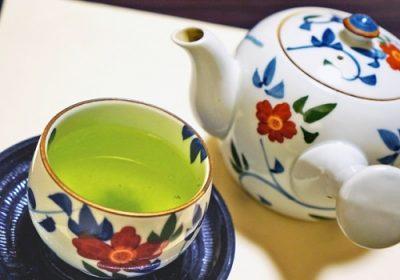 茶葉の再利用