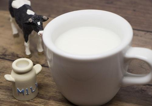 ホットミルク
